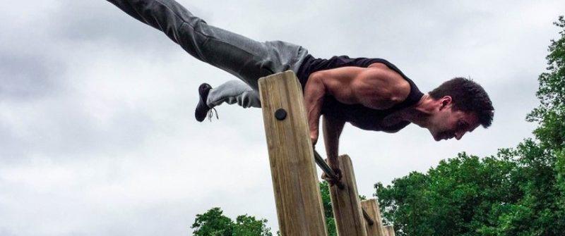 Ανακαλύψτε την Καλλισθενική Γυμναστική στο Άρδην